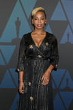 Anika Noni Rose Photo - LOS ANGELES - NOV 18  Anika Noni Rose at the 10th Annual Governors Awards at the Ray Dolby Ballroom on November 18 2018 in Los Angeles CA