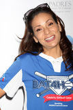 Adrian Gonzalez Photo - LOS ANGELES - NOV 7  Constance Marie at the Adrian Gonzalezs Bat 4 Hope Celebrity Softball Game PADRES Contra El Cancer at the Dodger Stadium on November 7 2015 in Los Angeles CA