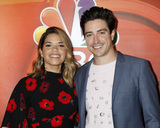 America Ferrera Photo - LOS ANGELES - AUG 3  America Ferrera Ben Feldman at the NBC TCA Press Day Summer 2017 at the Beverly Hilton Hotel on August 3 2017 in Beverly Hills CA