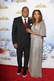 Hollies Photo - LOS ANGELES - DEC 4  Rodney Peete Holly Robinson Peete at the Once Upon A Christmas Miracle Screening and Holiday Party at the 189 by Dominique Ansel on December 4 2018 in Los Angeles CA