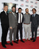 James Weaver Photo - LOS ANGELES - NOV 12  Vince Jolivette Seth Rogen James Franco Evan Goldberg James Weaver at the AFI FEST 2017 The Disaster Artist Screening at the TCL Chinese Theater IMAX on November 12 2017 in Los Angeles CA