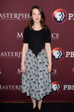 Annes Elwy Photo - LOS ANGELES - JAN 16  Annes Elwy at the PBS Masterpiece Little Women TV show panel Arrivals TCA Winter Press Tour at the Langham Huntington Hotel on January 16 2018 in Pasadena CA