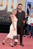 Chris Hemsworth Photo - LOS ANGELES - JUL 22  Elsa Pataky Chris Hemsworth at the Once Upon a Time in Hollywood Premiere at the TCL Chinese Theater IMAX on July 22 2019 in Los Angeles CA