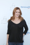 Ambyr Childers Photo - LOS ANGELES - NOV 21  Ambyr Childers at the Petit Maison Chic and Operation Smile Fashion Show at the Private Location on November 21 2015 in Beverly Hills CA