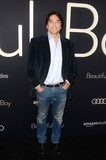 Vincent Spano Photo - LOS ANGELES - OCT 8  Vincent Spano at the Beautiful Boy Premiere at the Samuel Goldwyn Theater on October 8 2018 in Beverly Hills CA