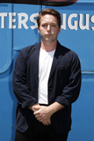Angry Bird Photo - LOS ANGELES - AUG 10  Beck Bennett at the The Angry Birds Movie 2 at the Village Theater on August 10 2019 in Westwood CA