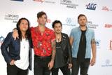 American Authors Photo 3