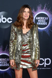 Coby Smulders Photo - LOS ANGELES - NOV 24  Cobie Smulders at the 47th American Music Awards - Arrivals at Microsoft Theater on November 24 2019 in Los Angeles CA