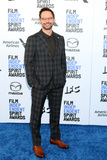 Nick Kroll Photo - LOS ANGELES - FEB 8  Nick Kroll at the 2020 Film Independent Spirit Awards at the Beach on February 8 2020 in Santa Monica CA