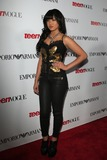 Cymphonique Photo - LOS ANGELES - SEP 27  Cymphonique Romeo at the Teen Vogues 10th Annual Young Hollywood Party at Private Location on September 27 2012 in Beverly Hills CA