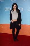 Aimee Garcia Photo - LOS ANGELES - DEC 12  Aimee Garcia at the Cirque du Soleil Presents LA Premiere Event Of Luzia at the Dodger Stadium on December 12 2017 in Los Angeles CA