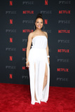 Antonique Smith Photo - LOS ANGELES - MAY 6  Antonique Smith at the Netflix FYSEE Kick-Off Event at Raleigh Studios on May 6 2018 in Los Angeles CA
