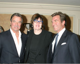 Peter Bergman Photo - Eric Braeden Lynn Marie Latham and Peter BergmanPacific Pioneers Broadcasting Luncheon IHO Eric BraedenSportsmans LodgeStudio City  CAJanuary 19 2007