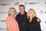 Ann Donahue Photo - LOS ANGELES - SEP 16  Carol Mendelsohn William Petersen Ann Donahue at the PaleyFest 2015 Fall TV Preview - CSI Farewell Salute at the Paley Center For Media on September 16 2015 in Beverly Hills CA