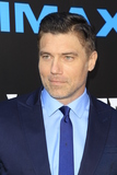 Anson Mount Photo - LOS ANGELES - AUG 28  Anson Mount at the ABC and Marvels Inhumans Premiere Screening at the Universal City Walk on August 28 2017 in Los Angeles CA