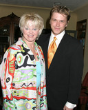 David Tom Photo - Marie  David TomDaytime for Planned Parenthood BenefitPrivate HomeGlendale CAApril 25 2006