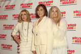 Michelle Lee Photo - LOS ANGELES - JAN 18  Joan Van Ark Donna Mills Michele Lee at the 40th Anniversary of Knots Landing Celebration at the Hollywood Museum on January 18 2020 in Los Angeles CA