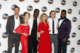 Adewale Akinnuoye-Agbaje Photo - LOS ANGELES - AUG 6  Josh Randall Erika Christensen Adewale Akinnuoye-Agbaje Kyra Sedgwick Kick Gurry Malcolm-Jamal Warner at the ABC TCA Summer 2017 Party at the Beverly Hilton Hotel on August 6 2017 in Beverly Hills CA