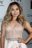 Jessica Sanchez Photo - LOS ANGELES - NOV 1  Jessica Sanchez at the The Walt Disney Family Museum 2nd Annual Fundraising Gala at Disneys Grand Californian Hotel  Spa on November 1 2016 in Anaheim CA
