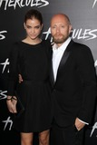 Aksel Hennie Photo - LOS ANGELES - JUL 23  Barbara Palvin Aksel Hennie at the Hercules Los Angeles Premiere at the TCL Chinese Theater on July 23 2014 in Los Angeles CA