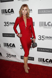 Tracey Bregman Photo - LOS ANGELES - OCT 19  Tracey Bregman at the Last Chance for Animals 35th Anniversary Gala at the Beverly Hilton Hotel on October 19 2019 in Beverly Hills CA