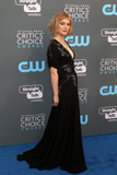 Alison Sudol Photo - LOS ANGELES - JAN 11  Alison Sudol at the 23rd Annual Critics Choice Awards at Barker Hanger on January 11 2018 in Santa Monica CA