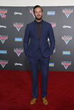 Armie Hammer Photo - LOS ANGELES - JUN 10  Armie Hammer at the Cars 3 Premiere at the Anaheim Convention Center on June 10 2017 in Anaheim CA