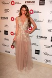 Alicia Rountree Photo - LOS ANGELES - FEB 22  Alicia Rountree at the Elton John Oscar Party 2015 at the City Of West Hollywood Park on February 22 2015 in West Hollywood CA