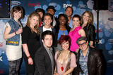 Andrew Garcia Photo - (l-r Back row) Siobhan Magnus Tim urban Michael Lynche Casey James Didi Benami  Middle Row - Crystal Bowersox Aaron Kelly Paige Miles Katie Stevens Front row- Lee Dewyze Lacey Brown Andrew Garciaarriving at the American Idol Top 12 Party for Season 9Industry ClubLos Angeles CAMarch 11 20102010 Kathy Hutchins  Hutchins Photo