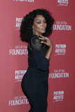 Wallis Annenberg Photo - LOS ANGELES - NOV 7  Angela Bassett at the 4th Annual Patron of the Artists Awards at Wallis Annenberg Center for the Performing Arts on November 7 2019 in Beverly Hills CA