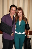 Christian LeBlanc Photo - Christian LeBlanc  Tracey Bregman at The Young  the Restless Fan Club Dinner  at the Sheraton Universal Hotel in  Los Angeles CA on August 28 2009