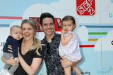 Ali Fedotowsky Photo - LOS ANGELES - SEP 22  Riley Manno Ali Fedotowsky Kevin Manno Molly Manno at the 7th Annual Celebrity Red CARpet Event at the Sony Studio on September 22 2018 in Culver City CA