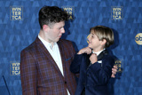 Nolan Gould Photo - Nolan Gould and Jeremy Maguire