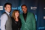 SCOTT EVANS Photo - LOS ANGELES - APR 20  Chris Evans Scott Evans arrives at the 2013 GLAAD Media Awards at the JW Marriott on April 20 2013 in Los Angeles CA