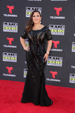 Angelica Vale Photo - LOS ANGELES - OCT 8  Angelica Vale at the Latin American Music Awards at the Dolby Theater on October 8 2015 in Los Angeles CA