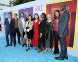Alexandra Daddario Photo - LOS ANGELES - AUG 7  Jack Davenport Sam Jaeger Reid Scott Marc Cherry Lucy Liu Ginnifer Goodwin Kirby Howell-Baptiste Sadie Calvano Alexandra Daddario Kevin Daniels at the Why Women Kill Premiere at the Wallis Annenberg Center on August 7 2019 in Beverly Hills CA