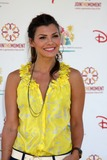 Ali LandryEstela Photo - Ali Landry  Estela Monteverde  arriving at A Time For Heroes Celebrity Carnival benefiting the Elizabeth Glaser Pediatrics AIDS Foundation at the Wadsworth Theater Grounds in Westwood  CA on June 7 2009