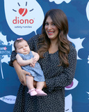 Angelique  Cabral Photo - LOS ANGELES - NOV 19  Adelaide Grace Osborn Angelique Cabral at the Diono Presents A Day of Thanks  Giving at Garland Hotel on November 19 2017 in North Hollywood CA