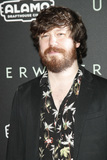 John Gallagher Photo - LOS ANGELES - JAN 7  John Gallagher Jr at the Underwater Fan Screening at the Alamo Drafthouse Cinema on January 7 2020 in Los Angeles CA