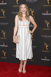 Annika Noelle Photo - LOS ANGELES - AUG 22  Annika Noelle at the Daytime Peer Group ATAS Reception at the Television Academy on August 22 2018 in North Hollywood CA