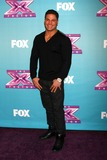 Ronnie Ortiz Magro Photo - LOS ANGELES - DEC 19  Ronnie Ortiz-Magro at the X Factor Season Finale performances  show taping at CBS Television City on December 19 2012 in Los Angeles CA