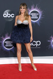 Heidi Klum Photo - LOS ANGELES - NOV 24  Heidi Klum at the 47th American Music Awards - Arrivals at Microsoft Theater on November 24 2019 in Los Angeles CA