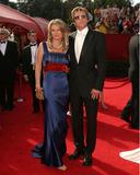 Ann Leary Photo - Denis and Anne LearyPrimetime Emmys 2005Shrine AuditoriumLos Angeles CASeptember 18 2005