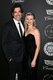 Amy Smart Photo - LOS ANGELES - JAN 6  Carter Oosterhouse Amy Smart at the The Art of Elysium presents John Legends HEAVEN at Barker Hanger on January 6 2018 in Santa Monica CA