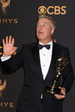 Alec Baldwin Photo - LOS ANGELES - SEP 17  Alec Baldwin at the 69th Primetime Emmy Awards - Press Room at the JW Marriott Gold Ballroom on September 17 2017 in Los Angeles CA