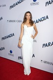Angela Sarafyan Photo - LOS ANGELES - AUG 8  Angela Sarafyan arrives at the Paranoia Los Angeles Premiere at the Directors Guild of America on August 8 2013 in Los Angeles CA