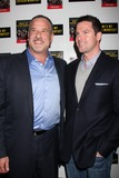 Thomas Roberts Photo - Howard Bragman  Thomas RobertsHoward Bragmans Book Party for Wheres My Fifteen Minutes at the Chateau Marmont Hotel in West Los Angeles CA on January 14 2009