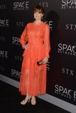 Carla Gugino Photo - LOS ANGELES - JAN 17  Carla Gugino at the The Space Between Us Los Angeles Special Screening at ArcLight Theater on January 17 2017 in Los Angeles CA