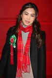 Ashley Argota Photo - LOS ANGELES - NOV 28  Ashley Argota arrives at the 2010 Hollywood Christmas Parade at Hollywood Boulevard on November 28 2010 in Los Angeles CA