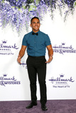 Carlos Pena Photo - LOS ANGELES - JUL 26  Carlos PenaVega at the Hallmark TCA Summer 2018 Party on the Private Estate on July 26 2018 in Beverly Hills CA
